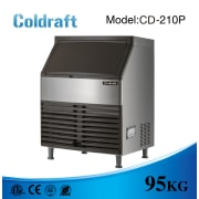 Máy làm đá viên Coldraft  CD-210P sản lượng 95Kg/24h