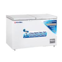 Tủ đông mát Alaska FCA-3600C