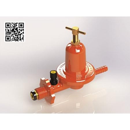 Van gas cao áp Namilux NA-537SH