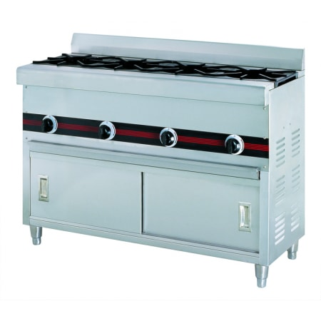 Bếp âu kèm tủ WTA-410