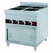 Bếp âu kèm tủ WTA-410A