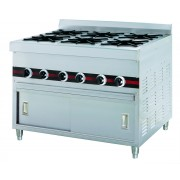 Bếp âu kèm tủ WTA-610A