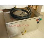 Bếp chiên nhúng điện AN-BN02