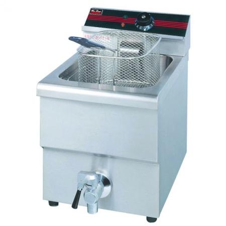 Bếp chiên nhúng đơn (Điện) EF-12L