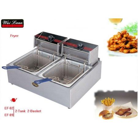 Bếp chiên điện EF-89