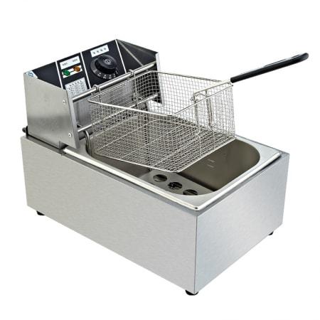 Bếp chiên điện đơn 5.5L YF-81