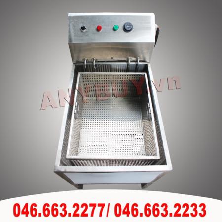 Bếp chiên nhúng điện AN-BN01