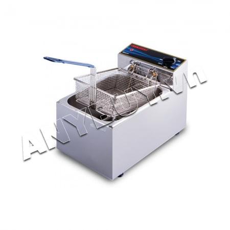 Bếp chiên nhúng dùng điện BERJAYA DF12-17