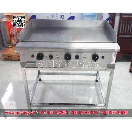 Bếp chiên rán phẳng dùng ga Berjaya GG-3B