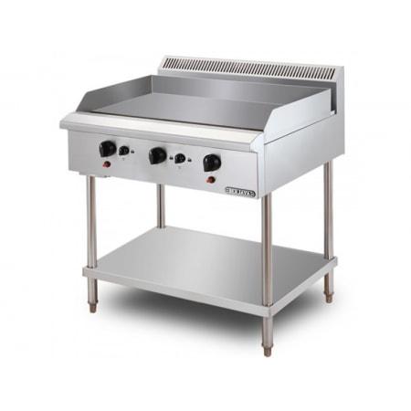 Bếp chiên rán phẳng dùng gas GG3BFS-17