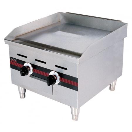 Bếp chiên rán (Gas) GH-600
