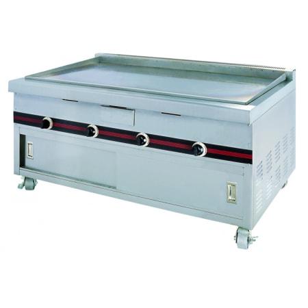 Bếp chiên rán kèm tủ (Gas) WGD-1508