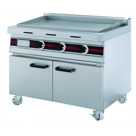 Bếp chiên rán có ngăn tủ (Gas) WGD-800