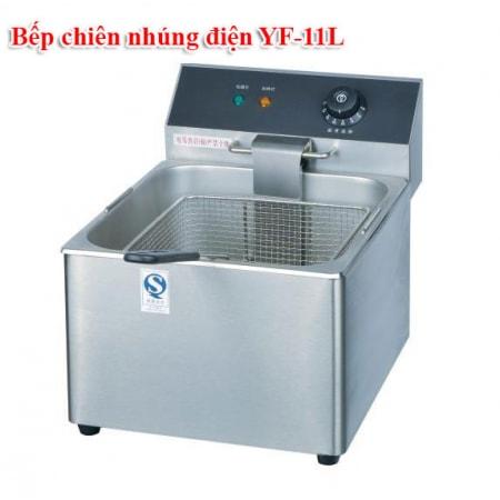Bếp chiên nhúng dùng điện YF-11L