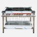 Bếp giàn gas công nghiệp 2 to 4 nhỏ BG-06Nv2