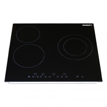 Bếp hồng ngoại 3 bếp Sanaky AT-301HGW