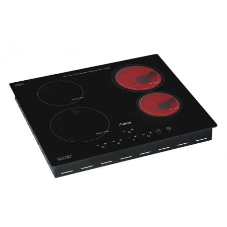 Bếp bốn điện từ hồng ngoại Canzy CZ-640