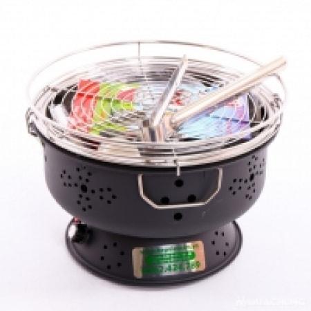 Bếp nướng than hoa BN-300