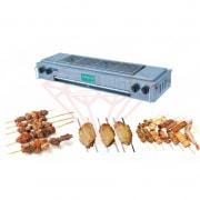 Bếp nướng thịt xiên không khói dùng gas Q-110