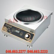 Bếp từ  công nghiệp mặt lõm YiPai YP-50A6-L