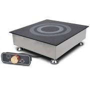 Bếp từ công nghiệp âm bàn HZD-5KW-QX
