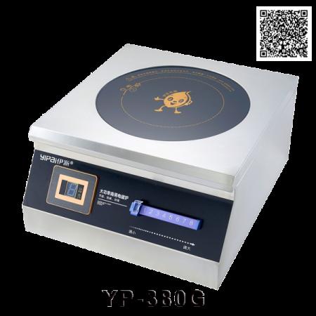 Bếp điện từ công nghiệp YP-380G