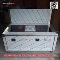 Bếp điện từ công nghiệp mặt phẳng 16KW/3F/380V