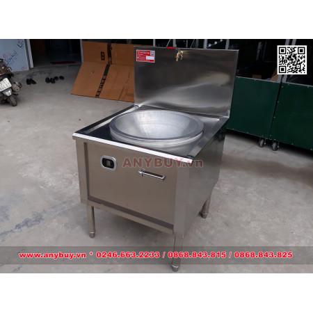 Bếp từ công nghiệp chảo xào trực tiếp công suất 12KW
