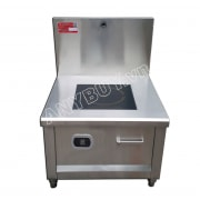 Bếp từ công nghiệp 8KW mặt phẳng BT-8P7S