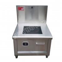 Bếp từ công nghiệp 12KW mặt phẳng BT-12P7S
