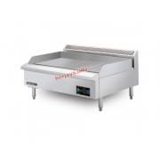 Bếp chiên rán phẳng nửa vân dùng điện EG5250HR-17