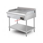 Bếp chiên rán phẳng nửa vân dùng điện EG5250HRFS-17