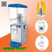 Máy giữ lạnh nước trái cây 1 bình Berjaya JD-118-JET-25