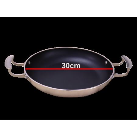 Chảo chống dính bếp từ mặt phẳng CBT-P30D