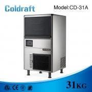 Máy làm đá viên Coldraft  CD-31A