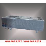 Bếp hấp âm bàn DimSum AN-DS01