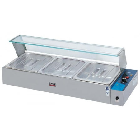 Tủ giữ nóng thức ăn WBT-3-B