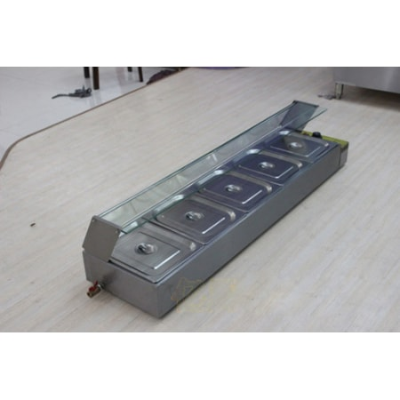 Tủ giữ nóng thức ăn WBT-5-B