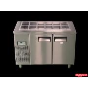 Bàn Lạnh Salad Công Nghiệp Happys HWA-1200S-F