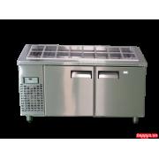 Bàn Lạnh Salad Công Nghiệp Happys HWA-1500S