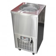 Tủ Giữ Lạnh Soup Happys HWA-36LSR