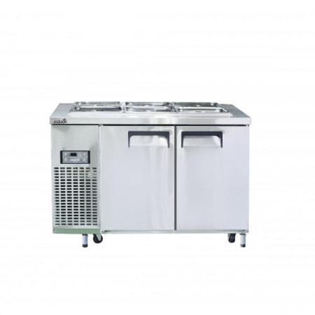 Bàn Lạnh Salad Công Nghiệp Happys HWA-1200S