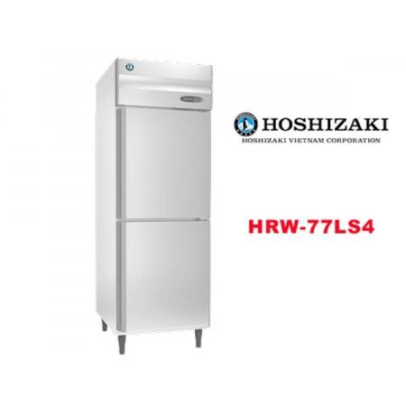 Tủ mát Hoshizaki 2 cánh mở  HRW-77LS4