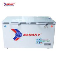 Tủ đông mát Sanaky Inverter VH-4099W4KD