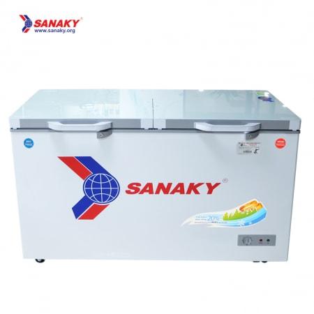 Tủ đông Sanaky VH-2599W2KD