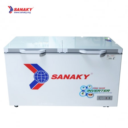 Tủ đông Sanaky Inverter VH-2599A4K