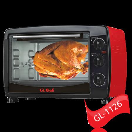 Lò nướng Gali 26 lít GL-1126
