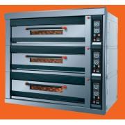 Lò nướng bánh 3 tầng NFD-90F
