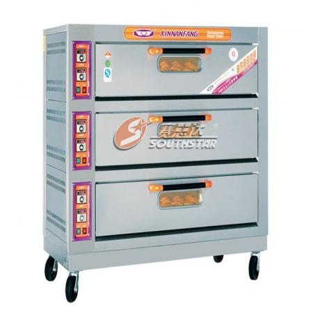 Lò nướng bánh 3 tầng 9 khay Southstar YDX-90C