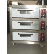 Lò nướng bánh, tủ nấu cơm niêu dùng điện DKL-60